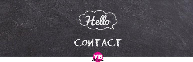Contact YB Motive